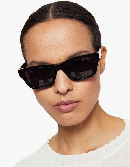 Daria Sunglasses - Black