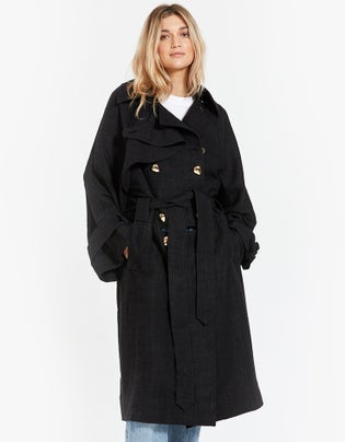 Reece Trench