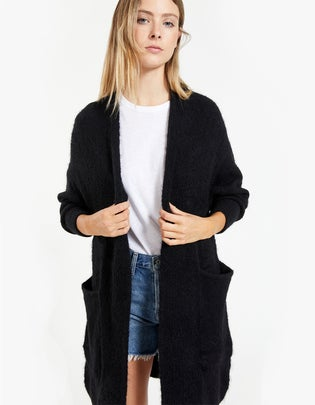 Womens Cardigan East