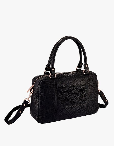 War With Obvious Bag - Black Bubble