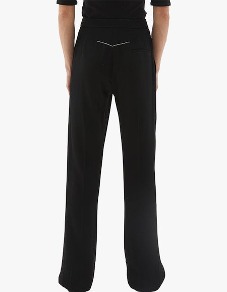 Womens Travel Pant II - Black