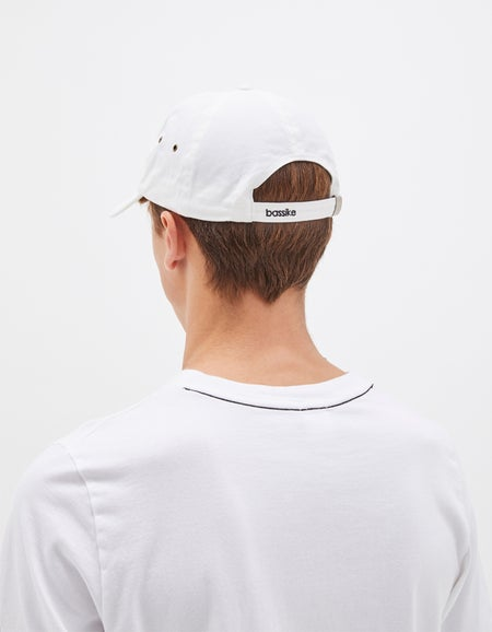 Embroidered Cap - Pink