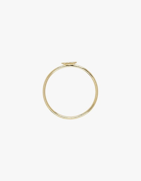 Night Sky Ring - Gold Plated