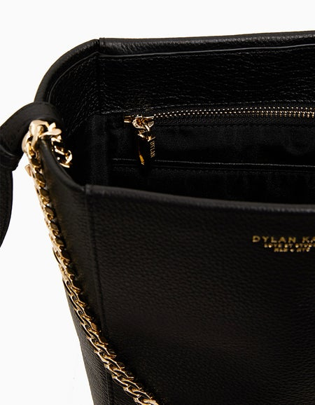 The Kobe Tote - Light Gold