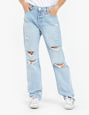 Le Slouch Jean