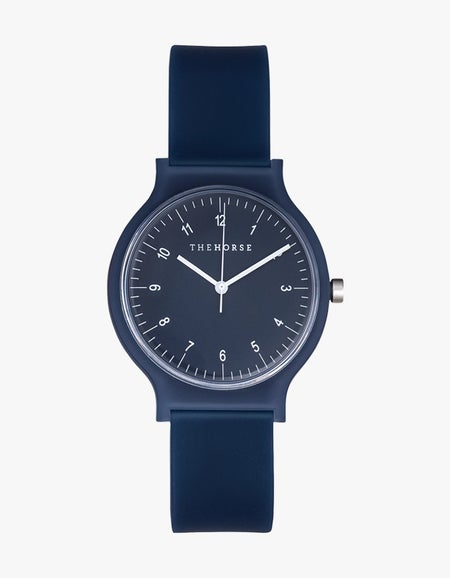 The Block Out Watch - Peach