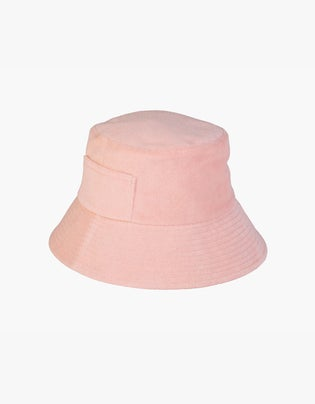 Wave Bucket Hat