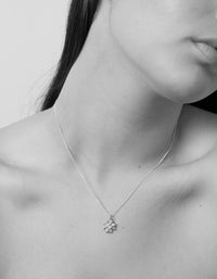 August Necklace - Gold Plated