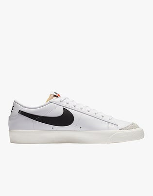 Mens Nike Blazer Low 77 Vintage