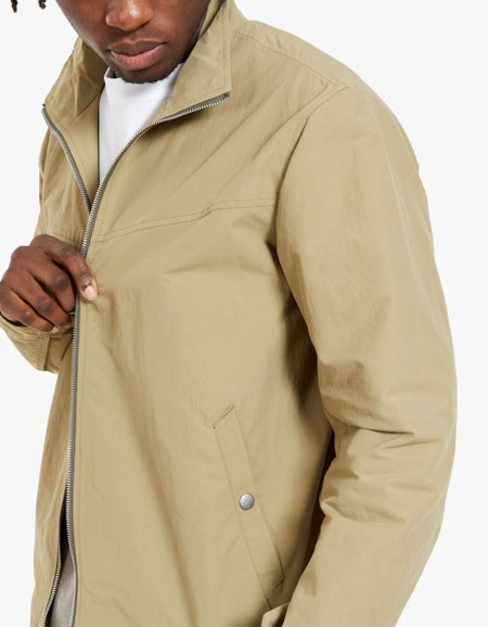 A/Climate Grant Jacket - Army