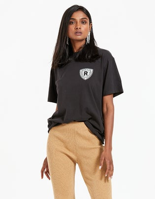 Athletic Club Crew Tee