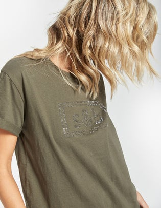 The New Brave Tee