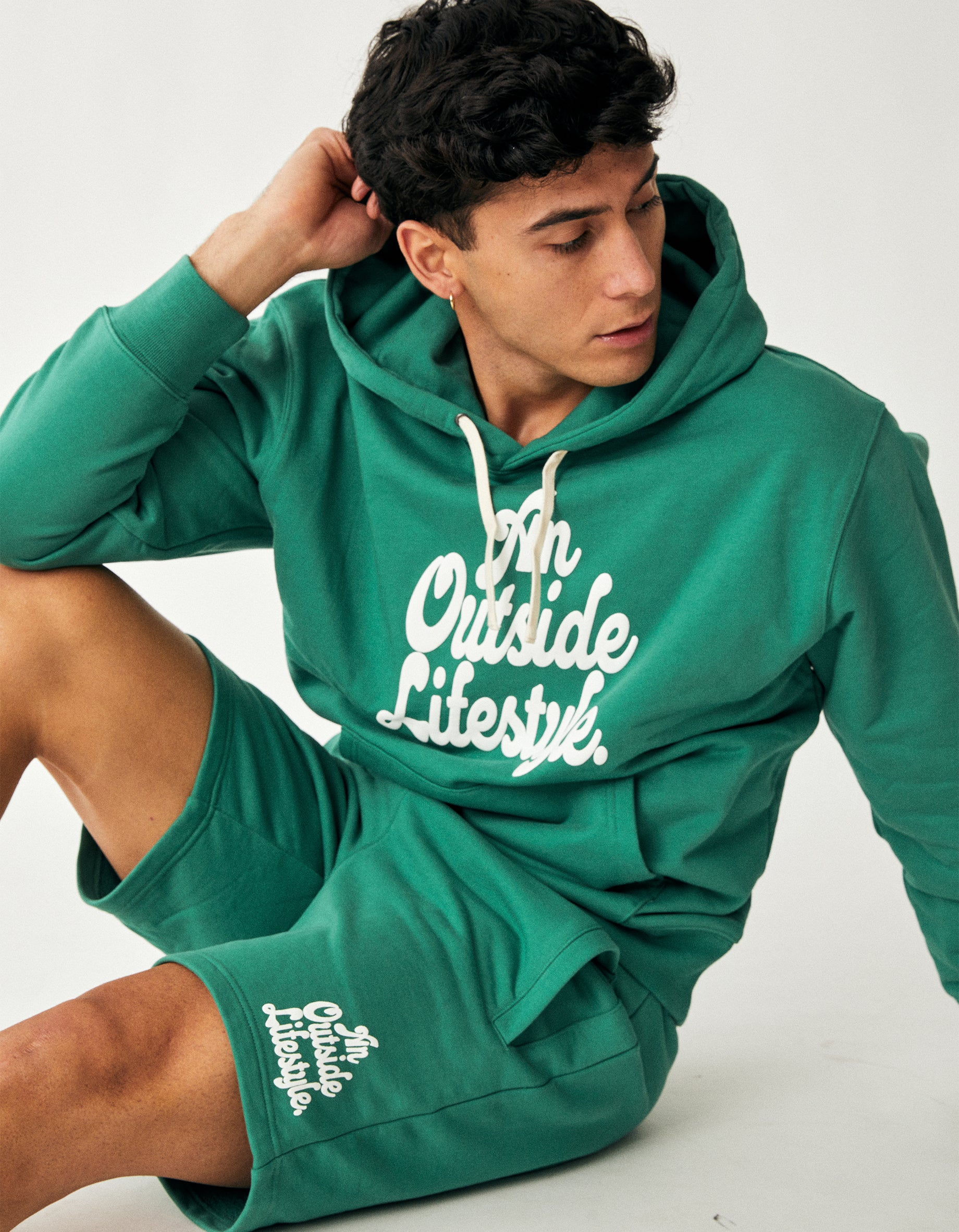 An Outside Lifestyle Ditch Hoodie - Amazon