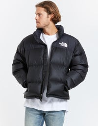 1996 Retro Nuptse Jacket - TNF Black JK3